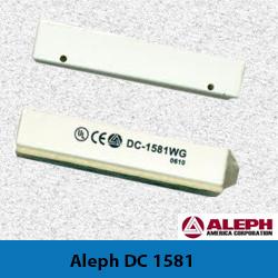 Aleph DC 1581