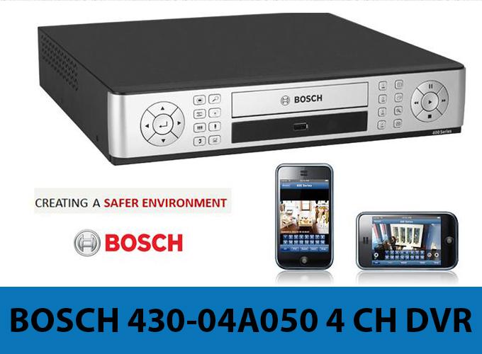 BOSCH 430-04A050