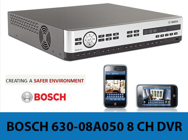 BOSCH 630-08A050 8