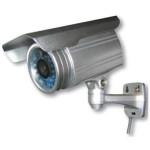 MDC-66 Έγχρωμη Κάμερα