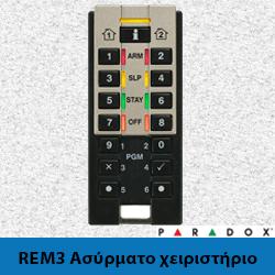 Paradox REM3
