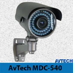 AvTech MDC-540