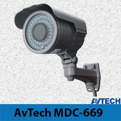 AvTech MDC-669
