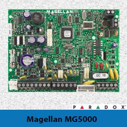 Magellan MG5000