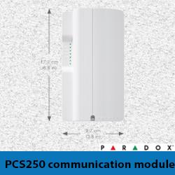 Paradox PCS250