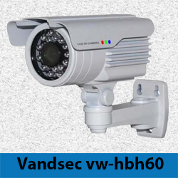 Vandsec vw-hbh60