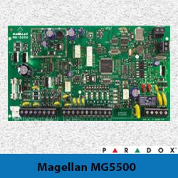 Magellan MG5500