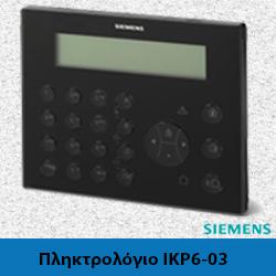 Siemens IKP6-03