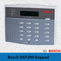 Bosch DS7200