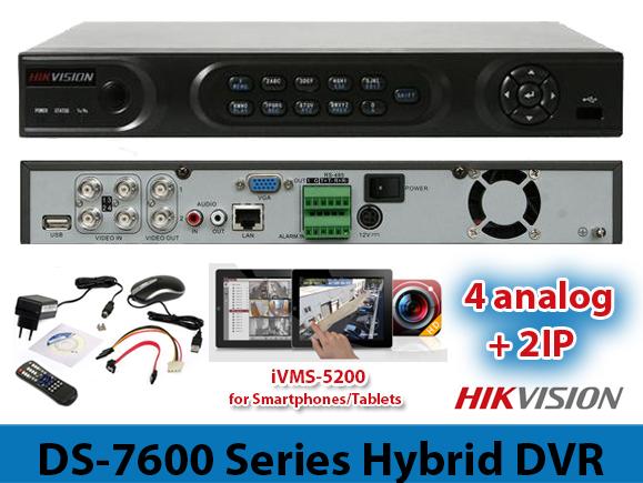DS-7604HI-S